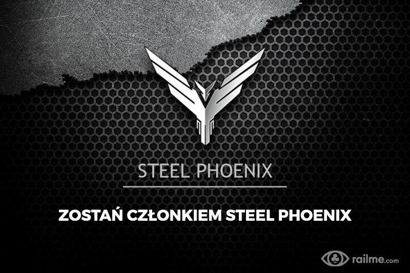 Steel Phoenix - dołącz do największej puli graczy Spin&Go na świecie!