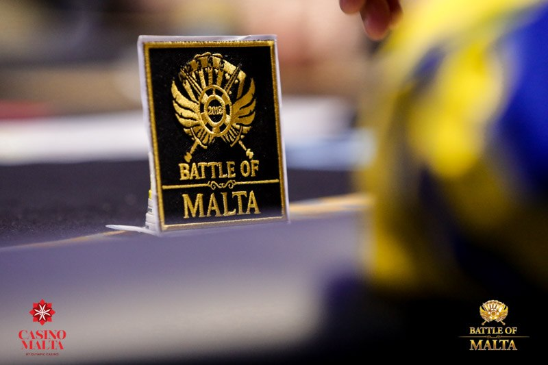 Battle of Malta Online – HORN3T wygrywa 436.110$ w Main Evencie!