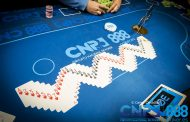 Ogłoszono harmonogram festiwalu Circuito Nacional de Poker w Madrycie