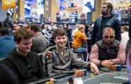 WSOP Europe – 10. miejsce Dimy Urbanowicza w  Turbo Bounty Hunter