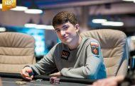 WSOP Europe – Dima Urbanowicz w finale turnieju Mixed Games!
