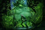 River Blog #1 - Doktor Jekyll i Mister Hyde