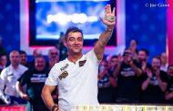 Hossein Ensan – Nie grałem w festiwalu WSOP Online