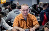 WSOP Europe – Awans dwóch Polaków w Dniu 1A turnieju Opener
