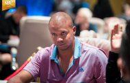 WSOP Europe – Rozpoczął się Platinum High Roller. Phil Ivey liderem