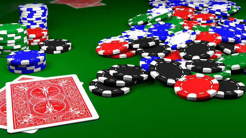 Gdzie pograć w pokera w kasynach w Polsce?