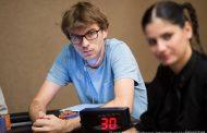 WSOP Europe – Tomasz Głuszko w Dniu 2 8-Game Mix. Dziś finał SHR