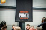 WSOP Circuit Rozvadov – Awans Polaka w Monster Stacku