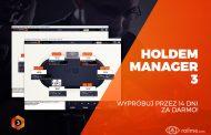 Holdem Manager 3 już dostępny – mnóstwo nowych opcji, także po polsku!
