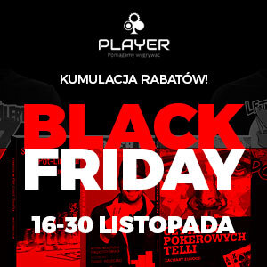 Player Black Friday