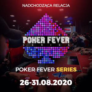 Poker Fever Series