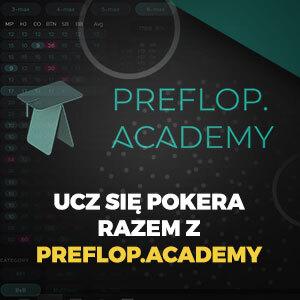 Preflop Academy