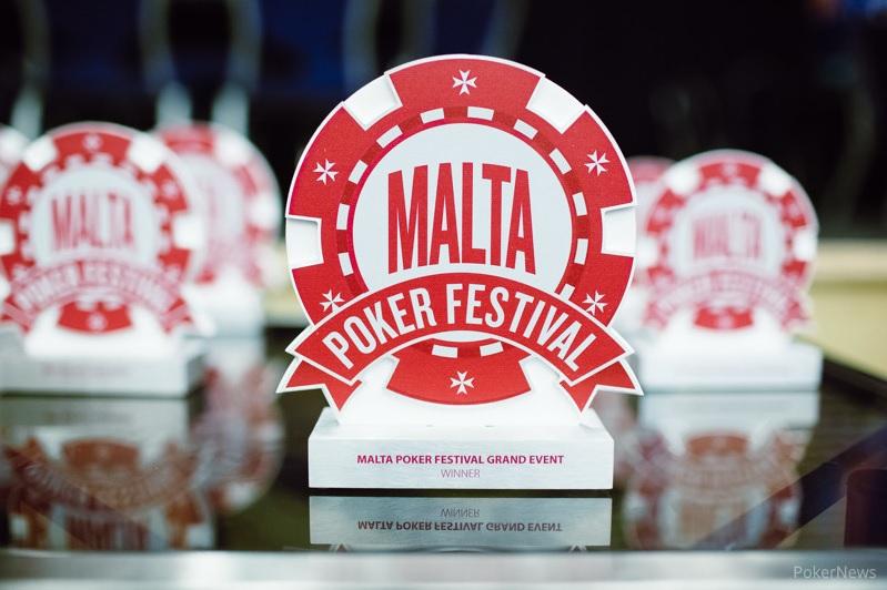 Malta Poker