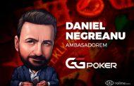 Daniel Negreanu ambasadorem GGPoker!