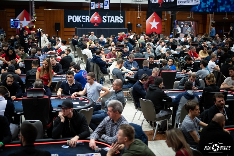 PokerStars EPT Praga