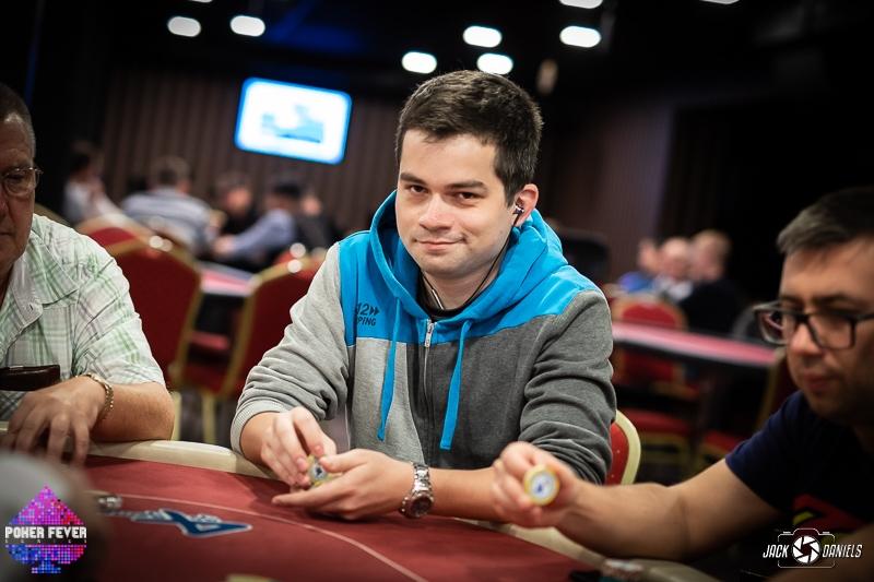 German Poker Tour Wulf