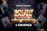 Polish Poker Championship dzień 1 - relacja na żywo 04:30