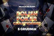 Polish Poker Championship dzień 2 – relacja na żywo 04:30