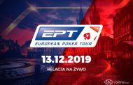 EPT Praga 13 grudnia – relacja na żywo 21:25