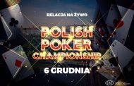 Polish Poker Championship dzień 3 – relacja na żywo 01:00