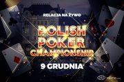 Polish Poker Championship dzień 6 – relacja na żywo 19:00