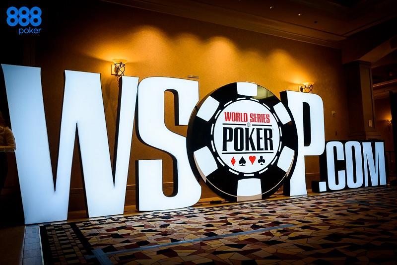 WSOP 2021 – ogłoszono 11 dodatkowych mistrzowskich turniejów online
