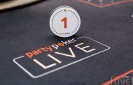 We wrześniu odbędzie się PartyPoker LIVE Millions North Cyprus