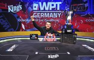 Christopher Puetz triumfuje w Main Evencie WPT Germany