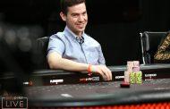 Kevin Rabichow ambasadorem Run It Once Poker. PokerStars bez Fatimy Moreiry de Melo