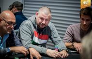 Swiss Poker Open Rozvadov – Piotr Sadowski w finałowym dniu Main Eventu