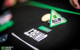 Unibet Poker – Dzisiaj startuje International Poker Open