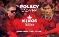 Polacy jadą na Kings of Tallinn 2020!