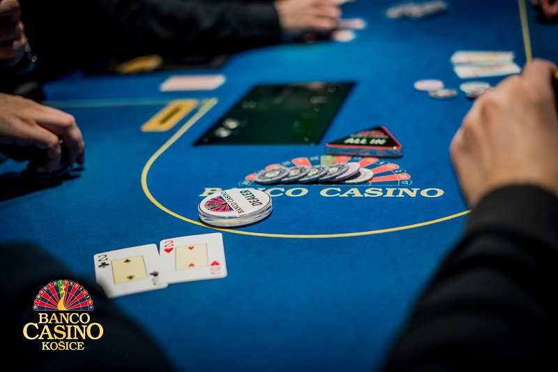 Banco Casino Kosice