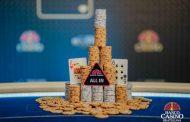 Oto harmonogram turniejów na lipiec w Banco Casino Bratysława
