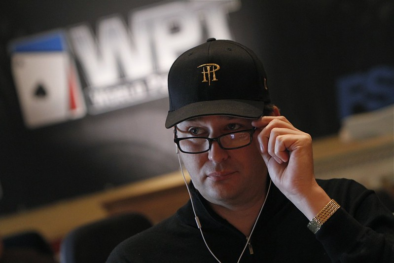 Phil Hellmuth – Jestem oskarżany o to, że nie uczę się gry lub nie rozumiem pokera