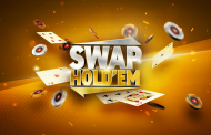 Swap Hold'em nowym formatem na PokerStars