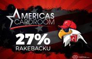 Americas Cardroom - ogromne pule nagród na wyciągnięcie ręki