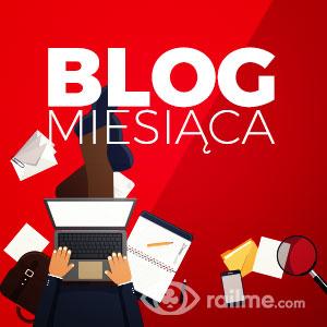 Blog Miesiąca