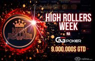 22-29 marca - High Rollers Week na GGPoker!