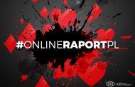 """#OnlineRaportPL – """"GROSZEK 5"""" na czele zestawienia"""