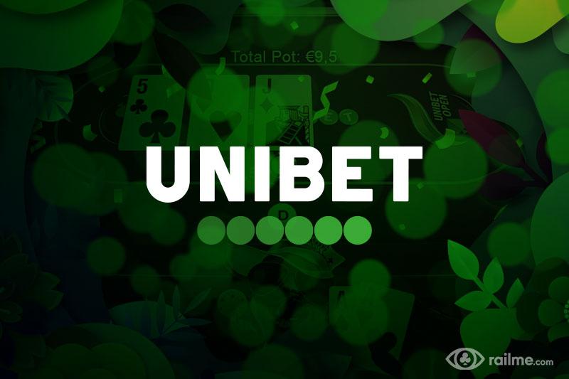 650.000€ gwarantowane w Unibet Online Series XII