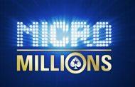 122 turnieje w harmonogramie 18. edycji Micro Millions
