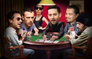 Houston Curtis – Zawodowców trzymaliśmy z daleka od naszych gier pokerowych