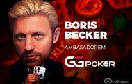 Boris Becker ambasadorem GGPoker i King's Resort!