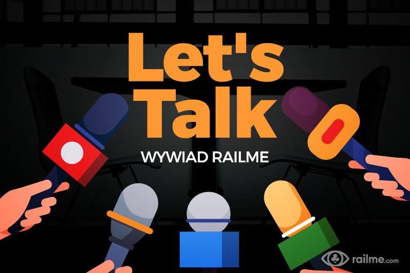 """""""Talibenes"""" w specjalnym wywiadzie dla RailMe o gigantycznym sukcesie w Sunday Million!"""