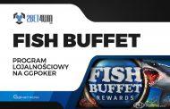 Nowy Fish Buffet – poznajcie zmiany w programie lojalnościowym na 2bet4win!
