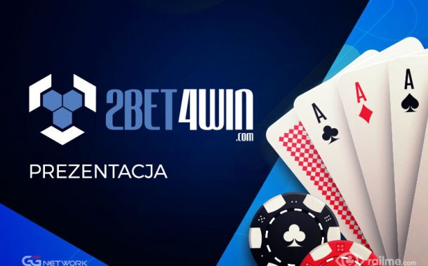 2bet4win - poznajcie poker room w sieci GGNetwork!