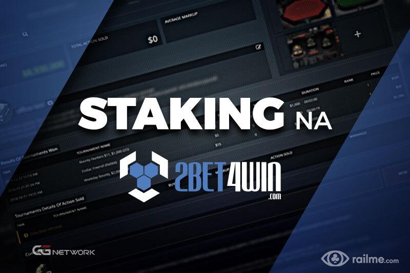 Staking na 2bet4win – kupno i sprzedaż akcji w turniejach online