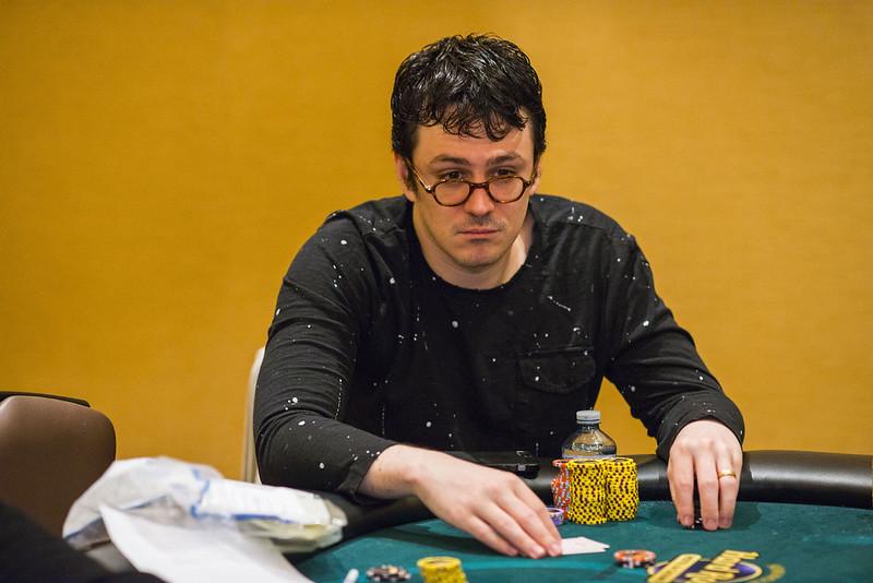 Poker Masters Online PLO Series – Ike Haxton wygrywa Main Event