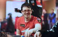 Ike Haxton z koronawirusowym apelem ws. pokera live